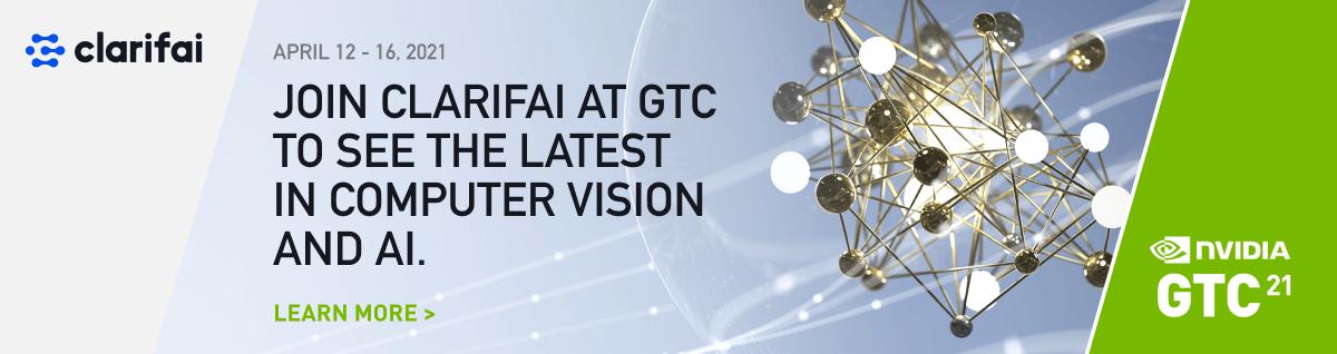 GTC NVIDIA Event