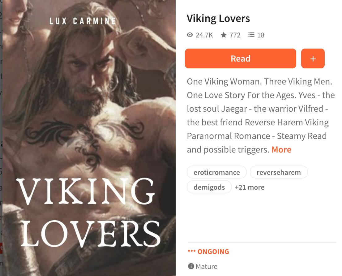 VikingLovers