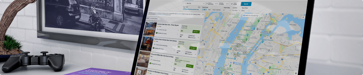 trivago-map-hotel-reservation-website
