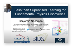 Supervised-Learning-Fundamental-Physics-Discoveries