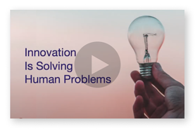 innovation-solving-human-problems
