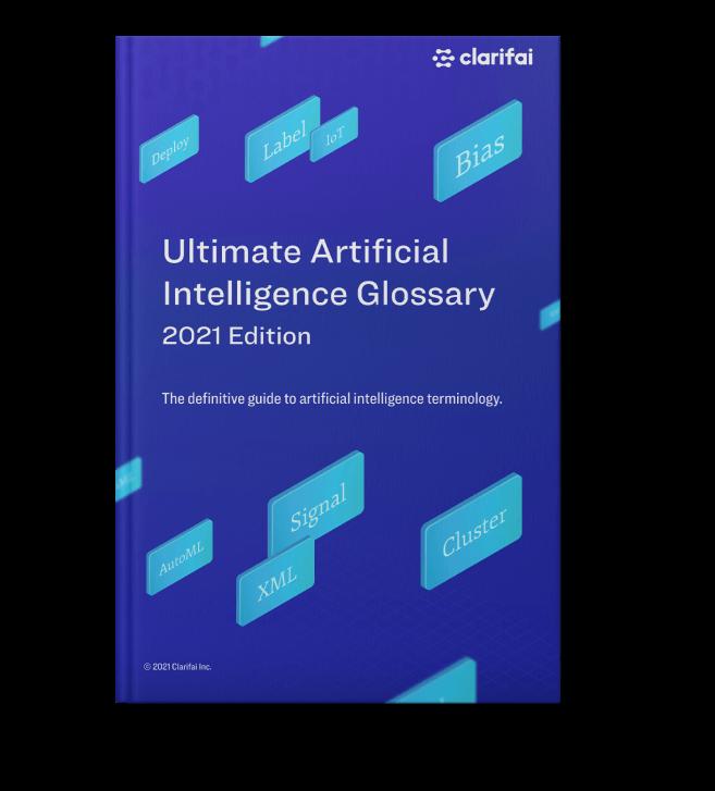 AI Glossary of terms
